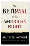 Betrayal of the American Right