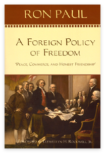 Peace, Commerce, and HonestFriendship