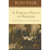 a foreign policy of freedom